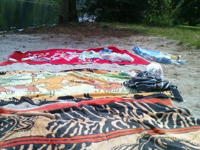 camping 2010